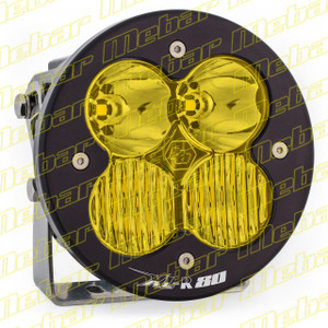 XL-R 80, LED Driving/Combo, Amber