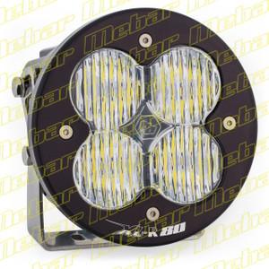 XL-R 80, LED Wide Cornering