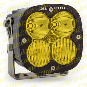 XL Pro, LED Driving/Combo, Amber