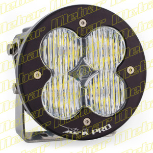 XL-R Pro, LED Wide Cornering