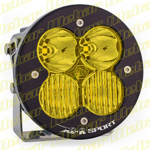 XL-R Pro, LED Driving/Combo, Amber