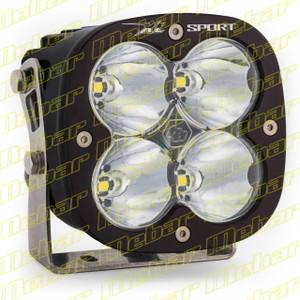 XL Sport, LED High Speed Spot