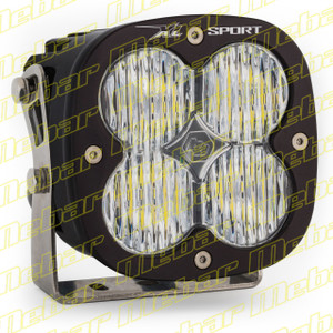 XL Sport, LED Wide Cornering