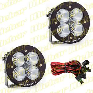 XL-R Sport, Pair High Speed Spot LED