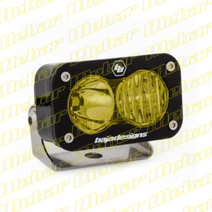 S2 Pro, LED Driving/Combo, Amber