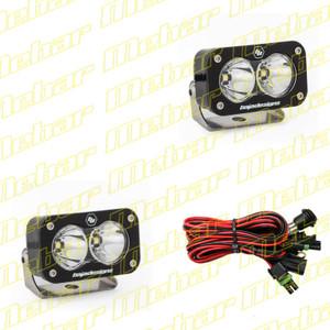 S2 Pro, Pair Spot LED