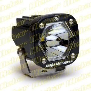 S1, Spot LED