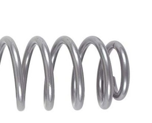 "RUBICON EXPRESS COIL SPRINGS JK 2.5"" FRONT 2 DOOR"