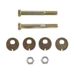 RUBICON EXPRESS DEGREE CAM BOLT KIT FRONT LOWER JK/PAIR