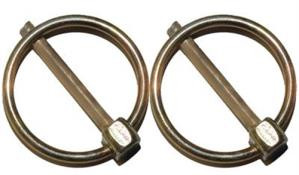 RUBICON EXPRESS GEN2 SWAY BAR DISCONNECT SNAP PIN/PAIR
