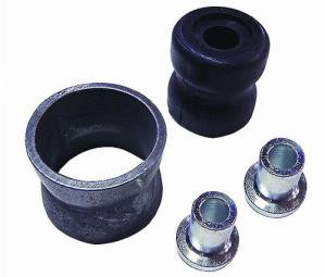 RUBICON EXPRESS CONTROL ARM SUPER-RIDE BUILDER BUSHING KIT LARGE