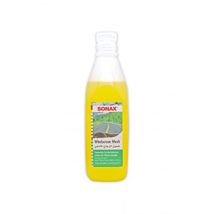 SONAX - Windscreen Wash Citrus (250ml)