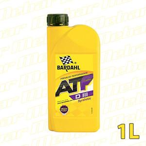 Bardahl ATF D iii, 1L