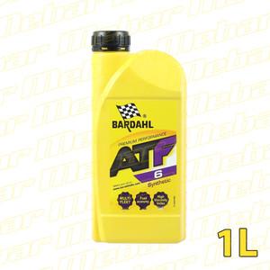 Bardahl ATF Vi, 1L