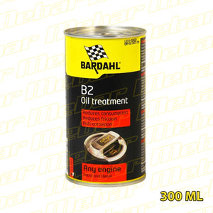 Bardahl B2 Oil Treatment, 300ML