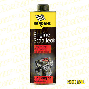 Bardahl Engine Stop Leak, 300 ML
