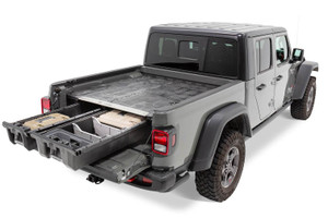 """JEEP GLADIATOR [2020-CURRENT] Bed Length: 5'0"""""""