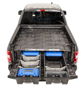 """FORD F150 HERITAGE [1997-2004] Bed Length: 6'6"""""""