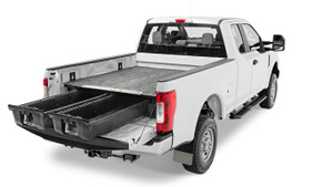 """FORD SUPER DUTY [2017-CURRENT] Bed Length: 6'9"""""""