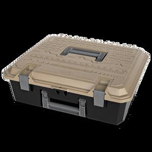 D-BOX DESERT TAN