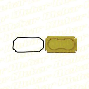 Baja Designs, S2 Series, Amber Spot Lens Kit