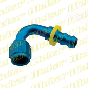 Fragola Series 8000 120° Race Hose End