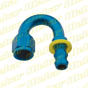 Fragola Series 8000 180° Race Hose End