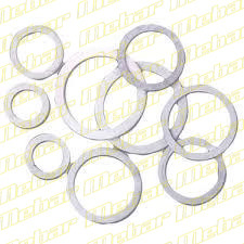 Aluminum A-N 901 Crush Washers