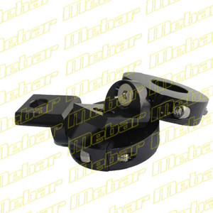 "Baja Designs LED, MC, 7/8"" Engine Cage Clamp Kit (Black)"
