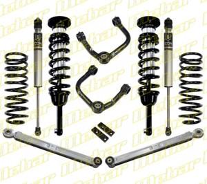 IVD 2007-2009 Toyota FJ Cruiser Suspension System - Stage 3 (Tubular UCA)