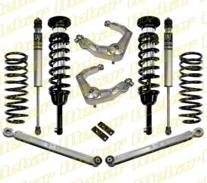 IVD 2007-2009 Toyota FJ Cruiser Suspension System - Stage 3 (Billet UCA)