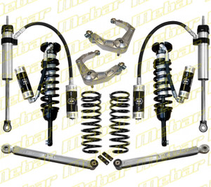 IVD 2007-009 Toyota FJ Cruiser Suspension System - Stage 5 (Billet UCA)