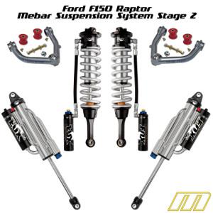 Mebar Ford Raptor [10+] Suspension System Stage 2