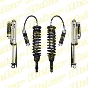IVD 2010-2014 Ford SVT Raptor 3.0 Performance Suspension System - Stage 1