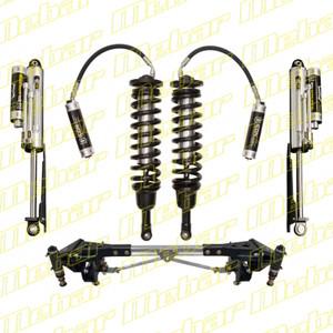 IVD 2010-2014 Ford SVT Raptor 3.0 Performance Suspension System - Stage 2