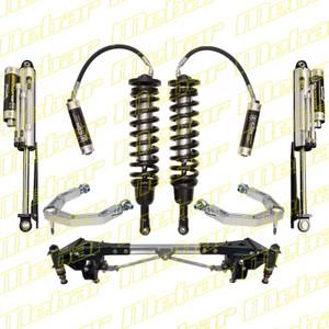 IVD 2010-2014 Ford SVT Raptor 3.0 Performance Suspension System - Stage 3
