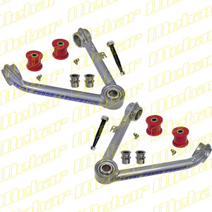 Total Chaos GM Truck/SUV [14+] Front Upper Control Arms