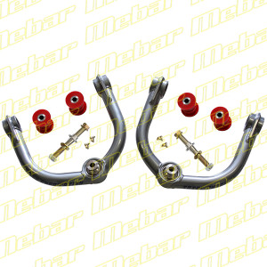 Total Chaos Nissan Patrol Y62 [10+] Front Upper Control Arms