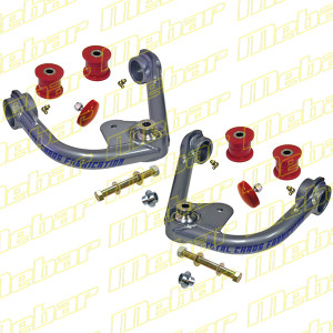 Total Chaos Nissan Xterra / Frontier [05+] Front Upper Control Arms