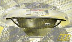 Mebar Nissan Patrol Y62 Front Skid Plate