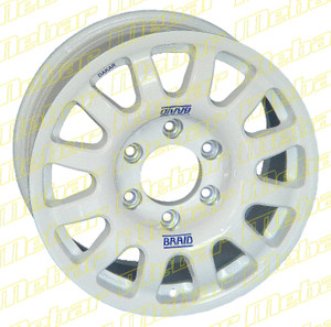 "Dakar Wheel 16""x7"" (Vehicle Specific)"