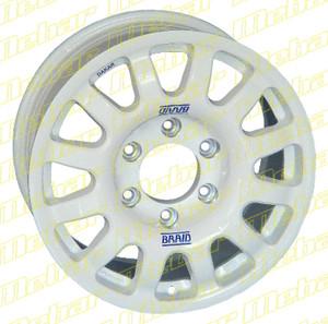 "Dakar Wheel 16""x7"" (Vehicle Specific)"