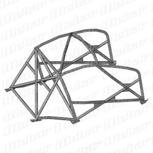 Toyota GT86 FIA Roll Cage