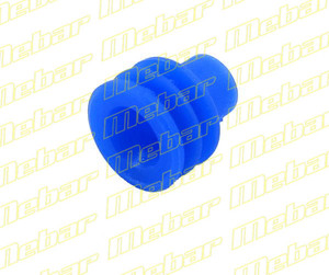 DELPHI CABLE SEAL BLUE