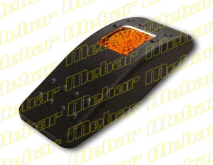 CARLING TECHNOLOGIES ROCKER SWITCH COVER - AMBER