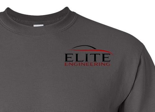 Elite Engineering T-Shirts