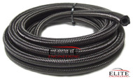 Black Braided Upgraded Catch Can Hose