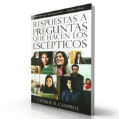 One Minute Answers to Skeptics Top Forty Questions (Spanish Edition)