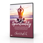 The New Spirituality: A Christian response to Oprah Winfrey, Deepak Chopra, and other new age adherents' views on reincarnation, moral relativism, religious syncretism, pantheism, human divinity, and more (DVD)