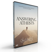 Answering Atheists: Concise Responses to Atheists' Objections to God and the Bible (DVD)